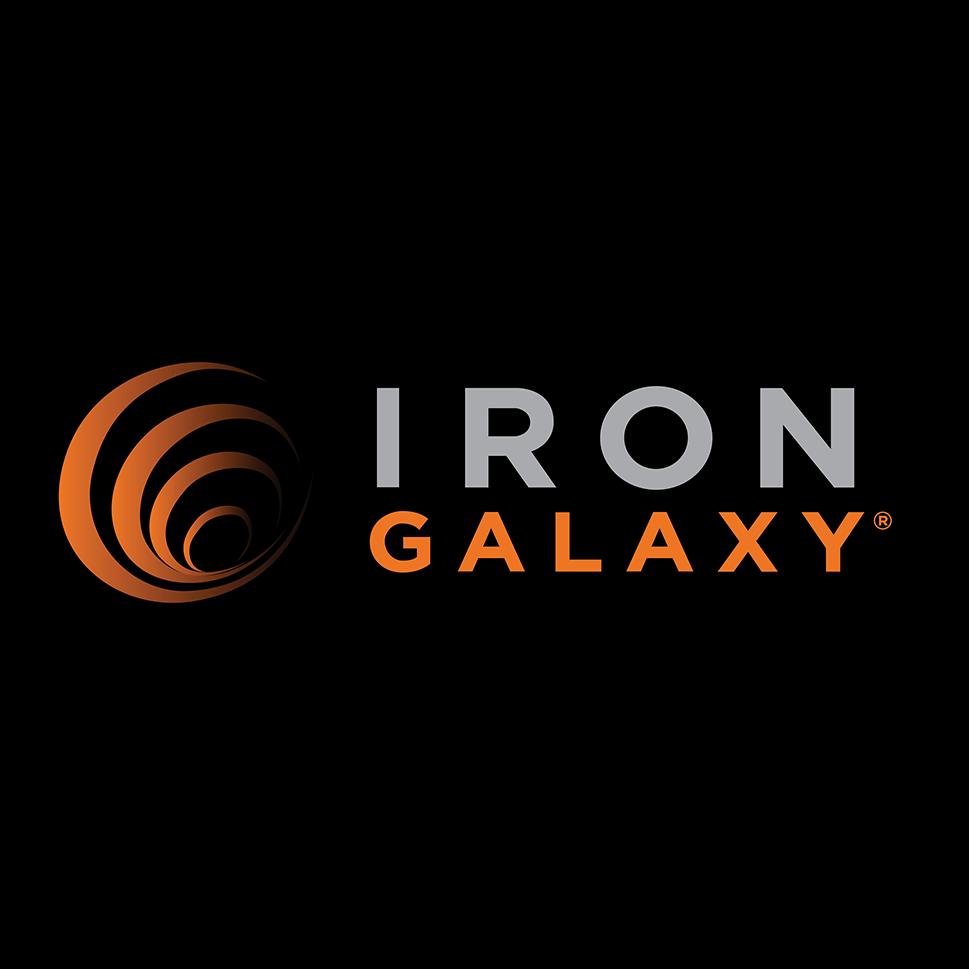 Thumbnail for Iron Galaxy